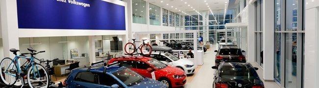 About Vaudreuil Volkswagen | Vaudreuil Volkswagen history